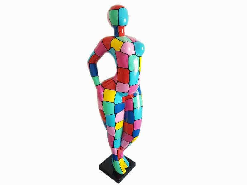 Deko Skulptur Martha karo design