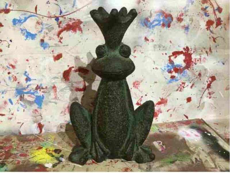 Frosch König
