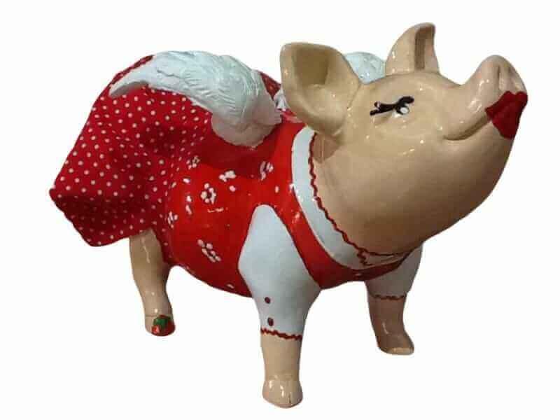 sparschwein witwe bolte zum geburtstag